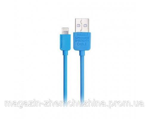 Кабель IPHONE 5 1м REMAX (Safe+DATA-Cable)!Опт, фото 2