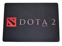 Коврик для мышки DOTA 2 (20*28*0.2)!Опт