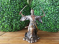 Коллекционная статуэтка Veronese Самурай 71595A4