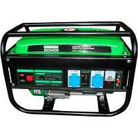 Генератор бензиновый GreenPower GP-3000