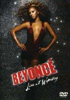 DVD-диск Beyonce - Live at Wembley (DVD + CD) (2004)
