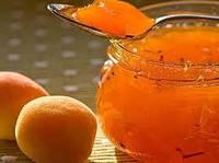 Повидло абрикосовое