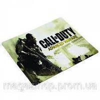 Коврик для мышки Call of Duty!Опт