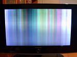 Немає зображення на матриці телевізора