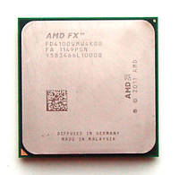Процессор AMD FX-4100 - 3.6GHz (3.8) 8M socket AM3+