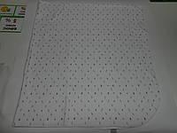 Пеленка для девочки большой размер (ТМ Смил)