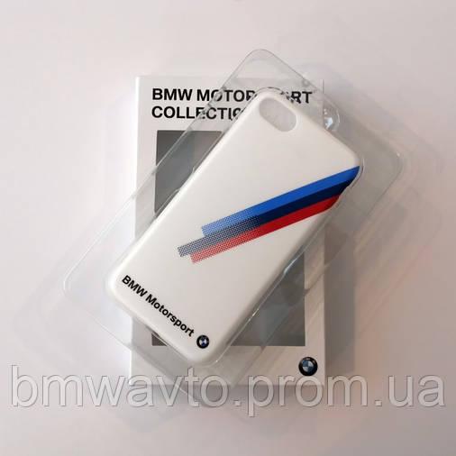 Крышка BMW для Apple iPhone 7, Motorsport Mobile Phone Case, фото 2