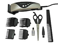 Машинка для стрижки волос Scarlett SC-162 с насадками