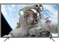 "Телевизор Thomson Smart TV 55"", LED, 4K UHD, 1200 PPI,DVB-T2/C/S2,3xHDMI,2xUSB,Wi-Fi,Android TV55UC6406"