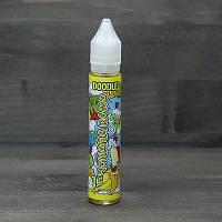 Жидкость для электроных сигарет Doodle Banana Rama