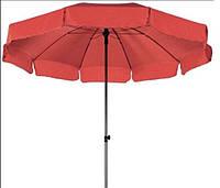 Пляжный Зонт 3,5 метра, зонт для дачи купить пляжный зонт