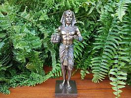 Коллекционная статуэтка Veronese Египетский фараон WU75609A4