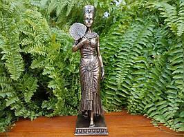 Коллекционная статуэтка Veronese Египетский царица WU75655A4