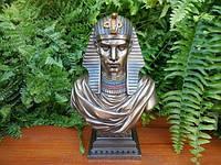 Коллекционная статуэтка Veronese Бюст фараона WU75501V4
