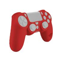 Корпус для геймпада trust gxt 744r rubber skin red (21214)