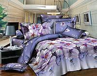 """Комплект постельного белья """"Ранфорc"""" евро размер 290"""