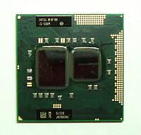 Процессор Intel Core i5-580M - 2.66GHz (3.33) 3M socket G1