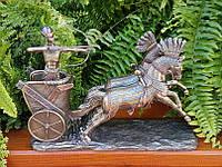 Коллекционная статуэтка Veronese Рамзес в колеснице WU76321A4