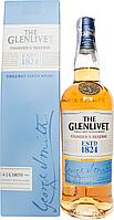 Віскі Glenlivet Res 0,7л