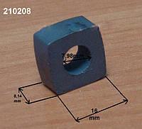 Токосъемник 210208 (токосъемная втулка)