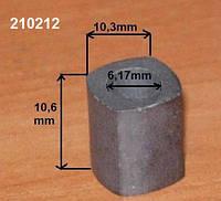 Токосъемник 2102012 (токосъемная втулка)