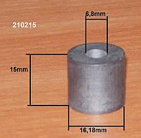 Токосъемник 210215 (токосъемная втулка)