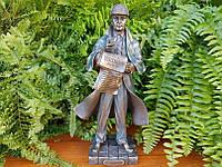 Коллекционная статуэтка Veronese Шерлок Холмс WU76694A4
