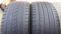 Шины б/у 265/50/19 Goodyear Eagle LS2