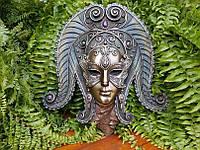 Коллекционная настенная Венецианская маска Veronese WU75054V4