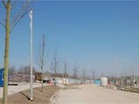 Вокруг «Донбасс Арены» будут расти светящиеся деревья ФОТО