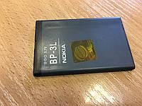 Аккумулятор BP-3L 1300mA Nokia 603, Asha 303, Lumia 510, 610, 710.Кат.Extra