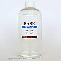 База Optimal 500 ml 3 mg/ml