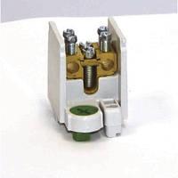 Клемблок магістральний HA 25-12 1 полюс, ввід на полюс 1/2х25 мм² відвід 2х16 мм², 400 В