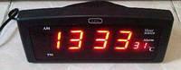 Часы электронные Caixing CX-818!Опт, фото 1