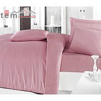Комплект постельного белья из сатина разные цвета в наличии ЕВРО