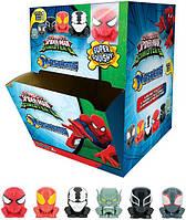 Машемсы Spiderman, в ассортименте (51785)