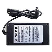 Блок питания LCD 12V 5A (5.5*2.5)!Опт, фото 1