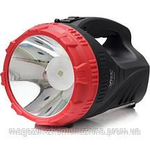 Фонарь-прожектор/лампа Yajia YJ-2827!Опт, фото 3