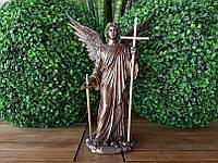 Коллекционная статуэтка Veronese Архангел Задкиил WU76993A4
