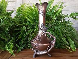 Коллекционная декоративная ваза Veronese Птица AN10491A4