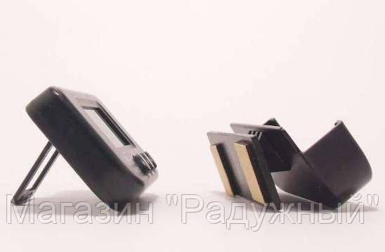 """Часы автомобильные Kenko KK 613 D + секундомер, электронные универсальные часы!Опт - Магазин """"Радужный"""" в Борисполе"""