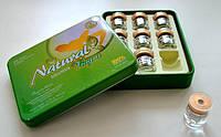 Natural Viagra Натуральная Виагра для женщин новое поколение пробник 1 флакон