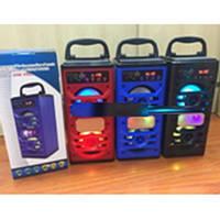 Портативная колонка Bluetooth JHW-V902 +FM!Опт