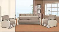 Комплект мягкой мебели Verona, механизм еврокнижка