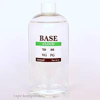 База Cloud 500 ml 0 mg/ml