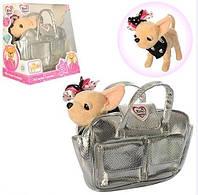 Собачка в сумочке аналог Chi Chi Love 3483