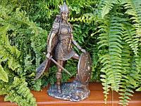 Коллекционная статуэтка Veronese Женщина Викинг WU76643A4