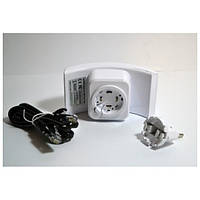 Wi fi repeater with EU plug LV-WR 01(блистер)!Опт