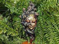Коллекционная настенная Венецианская маска Veronese WU74139VD