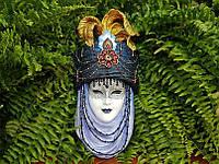 Коллекционная настенная Венецианская маска Veronese WU75130VA